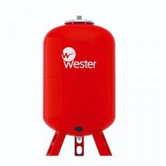Бак мембранный для отопления Wester WRV500